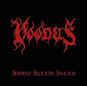 voodus - serpent seducer saviour
