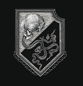 Review: Witchrist  - Vritra [EP] :: Klicken zum Anzeigen...