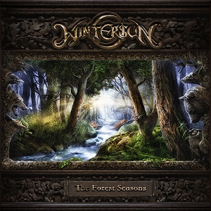 Review: Wintersun - The Forest Seasons :: Klicken zum Anzeigen...