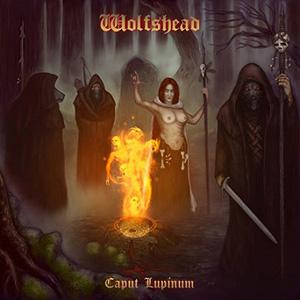 Review: Wolfshead - Caput Lupinum :: Klicken zum Anzeigen...