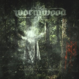 Review: Wormwood - Ghostlands: Wounds from a Bleeding Earth :: Klicken zum Anzeigen...