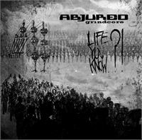 Review: Abjured - Life you know..?! :: Klicken zum Anzeigen...
