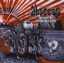 Review: Abscess - Dawn of Inhumanity :: Klicken zum Anzeigen...