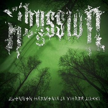 Review: Abyssion - Luonnon harmonia ja vihreä liekki :: Klicken zum Anzeigen...