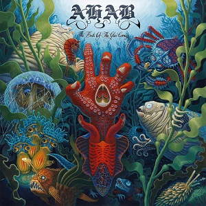 Review: Ahab - The Boats of Glen Carrig :: Klicken zum Anzeigen...