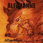 Review: Alfahanne - Alfapokalyps :: Genre: Black Metal