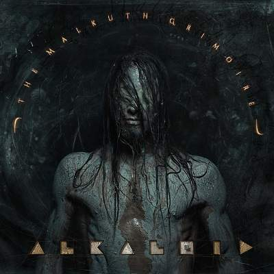 Review: ALKALOID  - The Malkuth Grimoire :: Genre: Death Metal