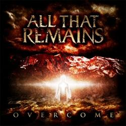 Review: All That Remains - Overcome :: Klicken zum Anzeigen...