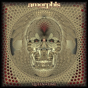 amorphis - queen of time