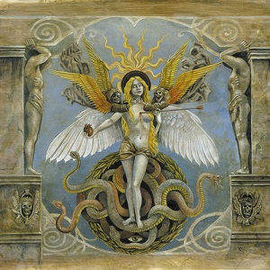 Review: Aosoth - V: The Inside Scriptures :: Genre: Black Metal