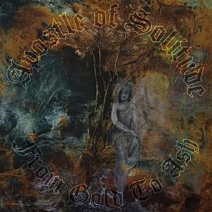Review: Apostle of Solitude - From Gold to Ash :: Klicken zum Anzeigen...