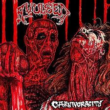 Review: Avulsed - Carnivoracity :: Klicken zum Anzeigen...