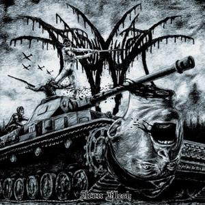 Review: Atomwinter - Iron Flesh :: Klicken zum Anzeigen...