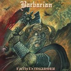 Review: Barbarian - Faith Extinguisher :: Genre: Death Metal