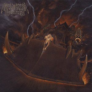 Review: Bulldozing Bastard - Under the Ram :: Genre: Metal