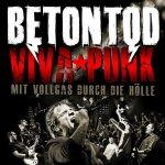 Review: Betontod - Viva Punk - Mit Vollgas durch die Hölle :: Klicken zum Anzeigen...