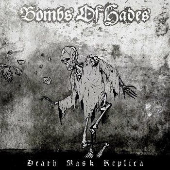 Review: Bombs of Hades - Death Mask Replica :: Klicken zum Anzeigen...