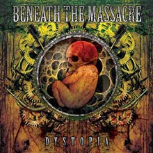 Review: Beneath The Massacre - Dystopia :: Klicken zum Anzeigen...