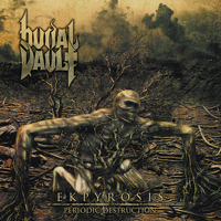 Review: Burial Vault - Ekpyrosis (Periodic Destruction) :: Klicken zum Anzeigen...