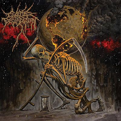 Review: Cattle Decapitation - Death Atlas :: Genre: Death Metal