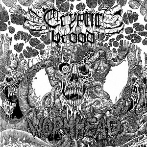 Review: Cryptic Brood - Wormhead :: Klicken zum Anzeigen...