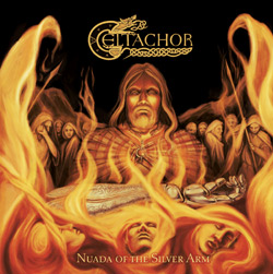 Review: Celtachor - Nuada of the Silver Arm :: Klicken zum Anzeigen...
