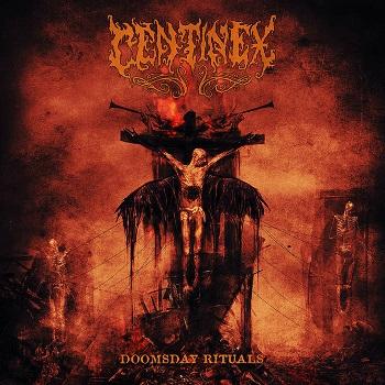 Review: Centinex - Doomsday Rituals :: Klicken zum Anzeigen...