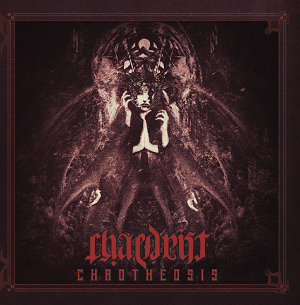 chaedrist - chaotheosis