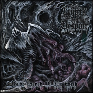 Review: Crypts of Despair - The Stench of the Earth :: Genre: Death Metal