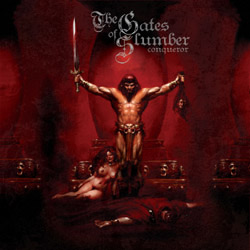 Review: The Gates of Slumber - Conqueror :: Klicken zum Anzeigen...