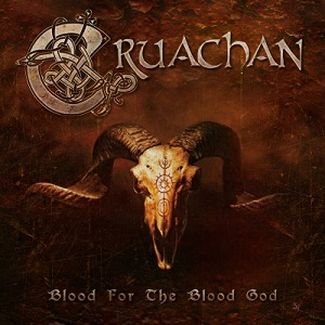Review: Cruachan - Blood for the Blood God :: Klicken zum Anzeigen...