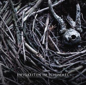 Review: Cruda Sorte - Ewigkeiten im Schimmel :: Genre: Black Metal