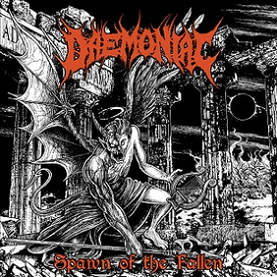 Review: Daemoniac - Spawn of the Fallen :: Klicken zum Anzeigen...