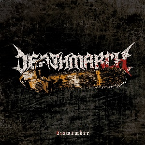 deathmarch - dismember