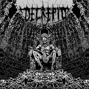 Review: Decrepid - Osseous Empire :: Genre: Death Metal