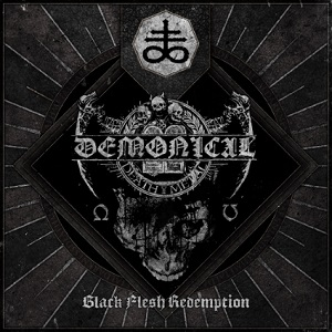 Review: Demonical - Black Flesh Redemption :: Klicken zum Anzeigen...