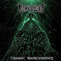 Review: Desecresy - Chasmic Transcendence :: Klicken zum Anzeigen...