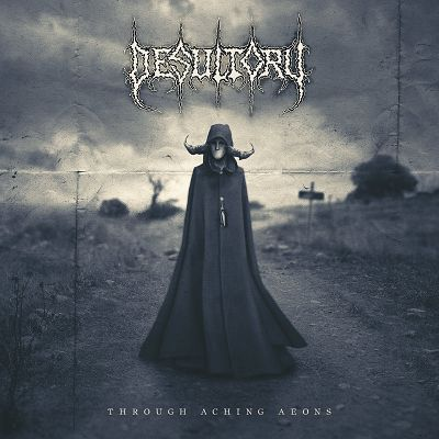 Review: Desultory - Through Aching Aeons :: Klicken zum Anzeigen...