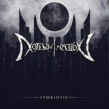 Review: Determination - Symbiosis :: Genre: Death Metal