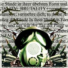 Review: Diseased Ghoul - Brutality :: Klicken zum Anzeigen...