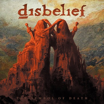 Review: Disbelief - The Symbol of Death :: Klicken zum Anzeigen...