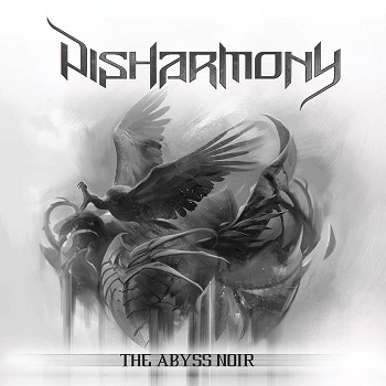 disharmony - the abyss noir