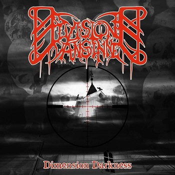 Review: Division Vansinne - Dimension Darkness :: Genre: Black Metal