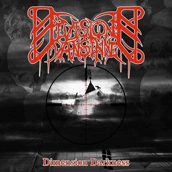 Review: Division Vansinne - Dimension Darkness :: Klicken zum Anzeigen...