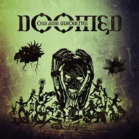 Review: Doomed - Our Ruin Silhouettes :: Genre: Doom Metal