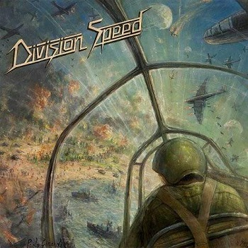 Review: Division Speed - Division Speed :: Genre: Thrash Metal