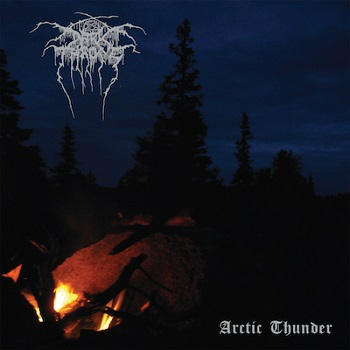 Review: Darkthrone - Arctic Thunder :: Klicken zum Anzeigen...
