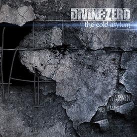 divine:zero - the cold asylum