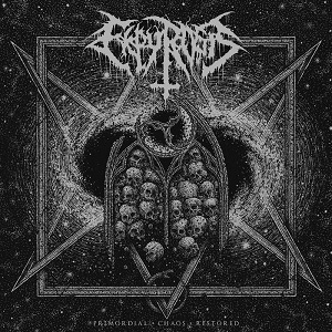 ekpyrosis - primordial chaos restored