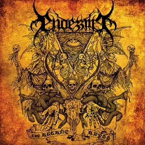 Review: Endezzma - The Arcane Abyss :: Genre: Black Metal